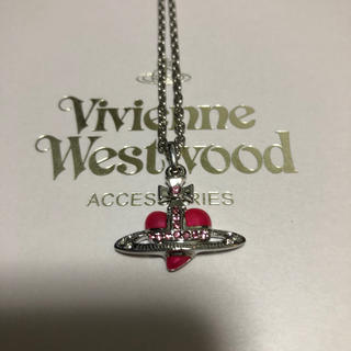 Vivienne Westwood - ヴィヴィアンネックレス