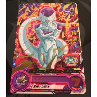 ドラゴンボール(ドラゴンボール)のドラゴンボールヒーローズ カード UMP 07 フリーザ(カード)