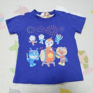 バンダイ(BANDAI)の95㎝ アンパンマン Tシャツ(Tシャツ/カットソー)