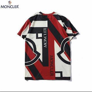 モンクレール(MONCLER)の見本(Tシャツ/カットソー(半袖/袖なし))