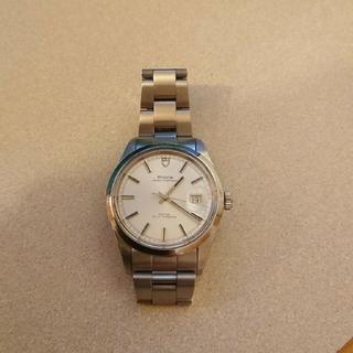 ロレックス(ROLEX)のチュードルプリンスオイスターデイト Ref.7024/0(腕時計(アナログ))