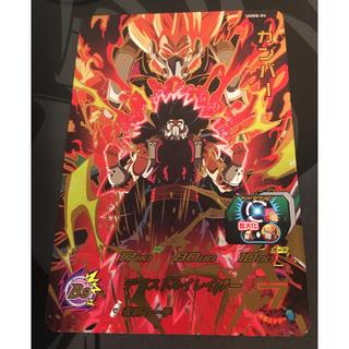 ドラゴンボール(ドラゴンボール)のドラゴンボールヒーローズ カード 1枚 UMDS 04 カンバー(カード)