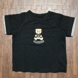 ミキハウス(mikihouse)のTシャツ 90cm(Tシャツ/カットソー)
