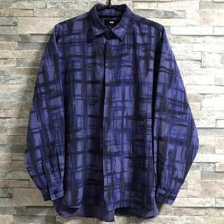 ハレ(HARE)のHARE アートシャツ(シャツ)