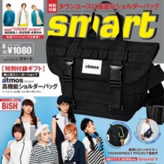 アトモス(atmos)のsmart 8月号付録 atmos(ファッション)