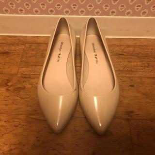 オリエンタルトラフィック(ORiental TRaffic)のオリエンタルトラフィック レインシューズ  パンプス(レインブーツ/長靴)