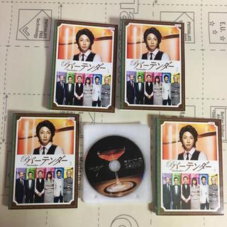 バーテンダー  DVD(TVドラマ)