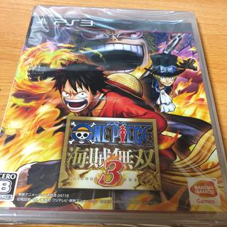 バンダイ(BANDAI)のPS3 ワンピース 海賊無双3 (家庭用ゲームソフト)
