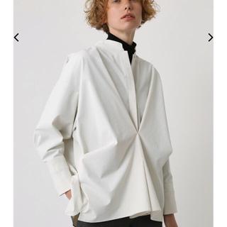 Shel'tter ORIGINAL - RIM.ARK タックポイントワイドシャツ
