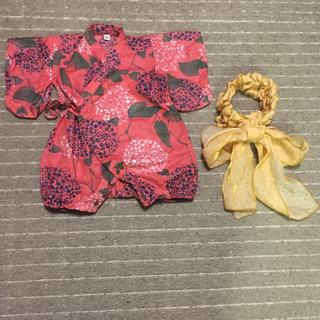 マーキーズ(MARKEY'S)の浴衣 70(甚平/浴衣)