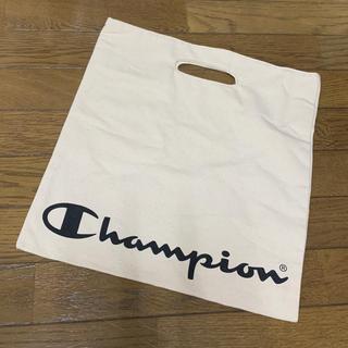 チャンピオン(Champion)の最終値下げ!【champion】トートバッグ(トートバッグ)