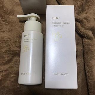ディーエイチシー(DHC)のDHC 泡洗顔 2本セット ※1本半分使用(洗顔料)