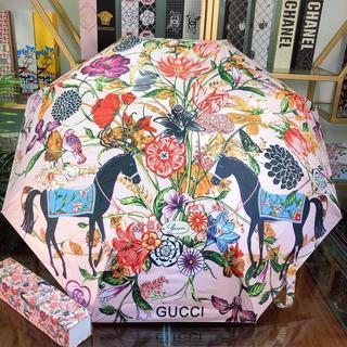 グッチ(Gucci)の折り畳み傘 GG0aa(傘)