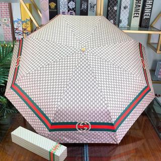 グッチ(Gucci)のアンブレラ 傘新品GG2bb(傘)