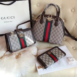 グッチ(Gucci)のハンドバッグ/クロスボディ/財布(ハンドバッグ)