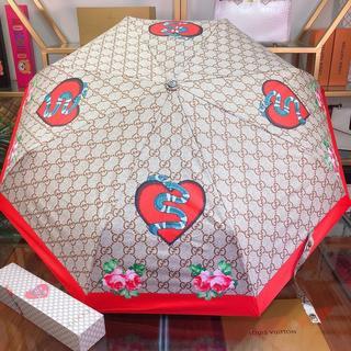 グッチ(Gucci)のアンブレラ 傘GG2色(傘)