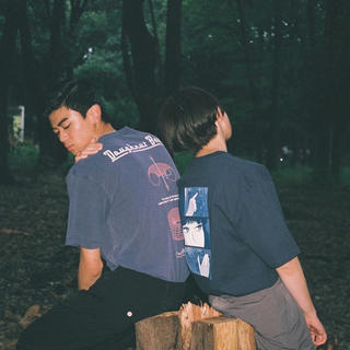 Jieda - dilemma ダイレマ missing you Tシャツ カットソー 19ss