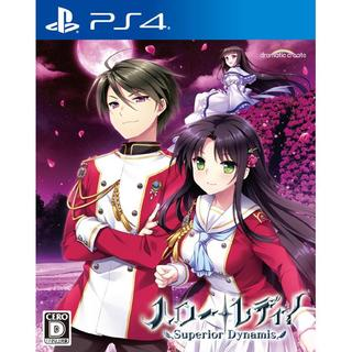 PlayStation4 - PS4 ハロー・レディ! -Superior Dynamis-