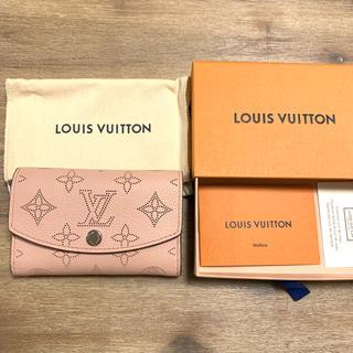 ルイヴィトン(LOUIS VUITTON)の美品 ルイヴィトン マグノリア コイン・カードケース(コインケース)