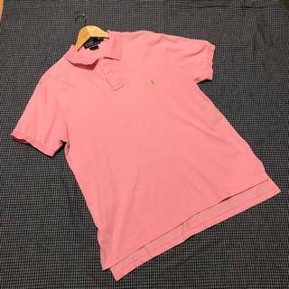 ポロラルフローレン(POLO RALPH LAUREN)のporo RALPH LAUREN ポロシャツ メンズ(ポロシャツ)