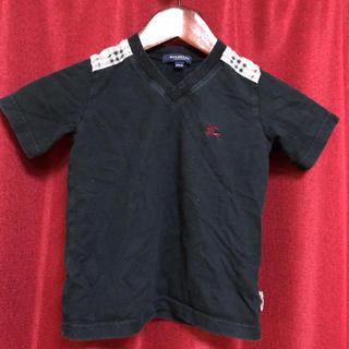バーバリー(BURBERRY)のバーバリーロンドン☆Tシャツ 100cm(Tシャツ/カットソー)
