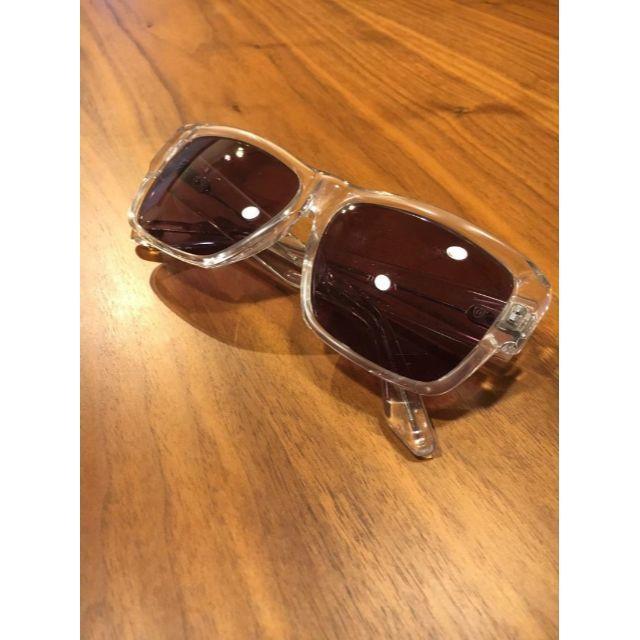DITA(ディータ)のDITA Insider (DRX-2003G) クリア × ブラック メンズのファッション小物(サングラス/メガネ)の商品写真