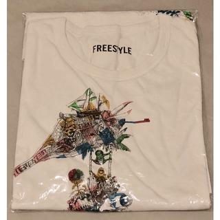 嵐 - 大野智 FREESTYLE in上海 Tシャツ