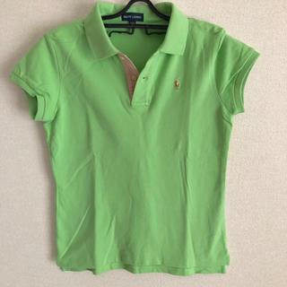 Ralph Lauren - ラルフローレン 160 150 半袖 ポロシャツ