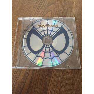 マーベル(MARVEL)のスパイダーマン:ホームカミング DVD(外国映画)