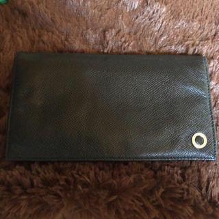ブルガリ(BVLGARI)のブルガリ 長財布 ブラック 正規品(長財布)