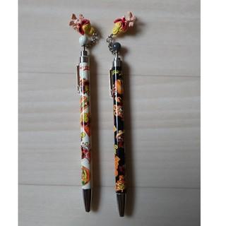 ヒステリックミニ(HYSTERIC MINI)のレア♡♡シャープペン&ボールペン(キャラクターグッズ)