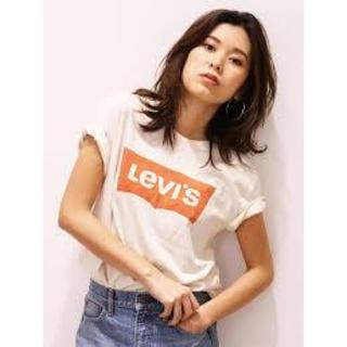 Ungrid - ungrid × levi's コラボTシャツ