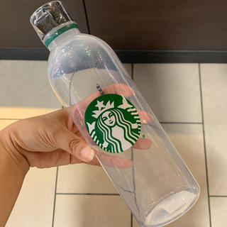 Starbucks Coffee - 日本未発売 スターバックス ウォーターボトル