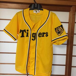 ハンシンタイガース(阪神タイガース)の阪神タイガース ファンクラブユニフォーム(応援グッズ)