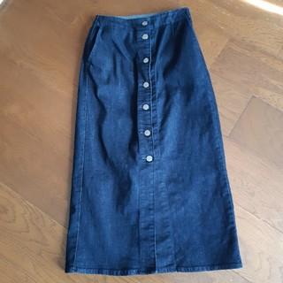 GU - GUジーンズスカート
