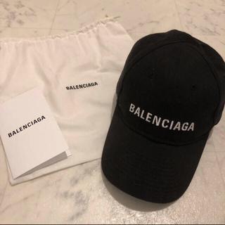 Balenciaga - 【正規品】バレンシアガ キャップ L58
