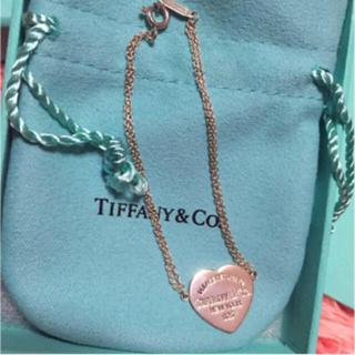 ティファニー(Tiffany & Co.)の美品♡ブレスレット(ブレスレット/バングル)