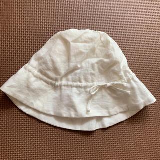 Bonpoint - ボンポワン ベビー 帽子2