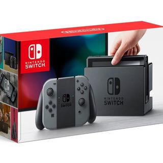 新品◎未開封 Nintendo Switch
