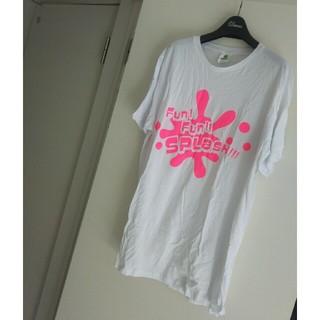アディダス(adidas)のfanfansprash☆新品TシャツサイズL(Tシャツ/カットソー(半袖/袖なし))
