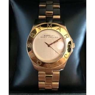 MARC BY MARC JACOBS - MARC 腕時計 レディース MBM3127 マークジェイコブズ 時計