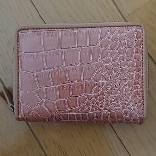 インディヴィ(INDIVI)の折りたたみ財布(財布)