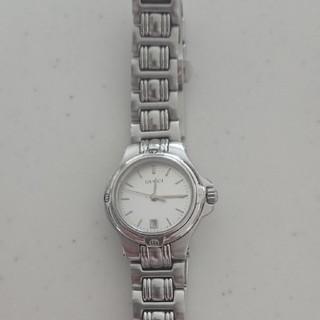 グッチ(Gucci)のGUCCI時計 ジャンク品(腕時計)