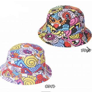 ヒステリックミニ(HYSTERIC MINI)のヒステリックミニ  キラミニ ハット(帽子)