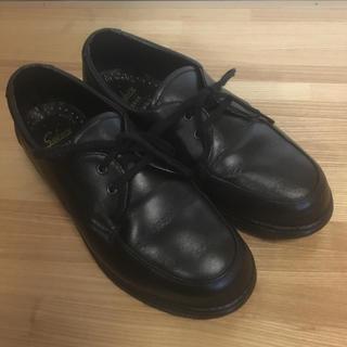 スバル(スバル)のSUBARU レディース 幅広ウォーキングシューズ(ローファー/革靴)