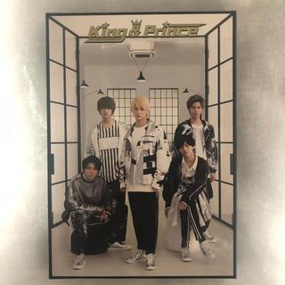 King&Prince 1st アルバム 初回限定盤A Blu-ray