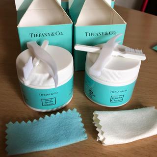 ティファニー(Tiffany & Co.)のティファニージュエリークリーナー(その他)