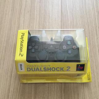 PlayStation2 - プレイステーション2 アナログコントローラ DUALSHOCK2