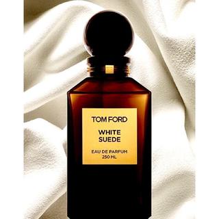 トムフォード(TOM FORD)のTom Ford White suede 香水 1.5ml(ユニセックス)