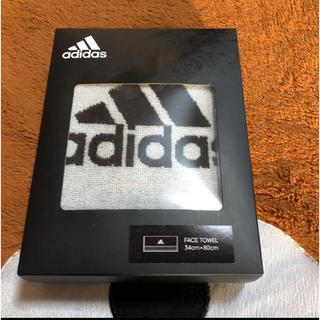 adidas - アディダス トレーニングウェア CP フェイスタオル BOX